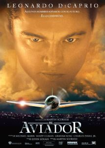 El aviador (2004) HD 1080p Latino