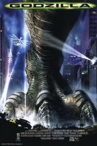 Godzilla (1998) HD 1080p Latino