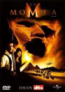 La momia (1999) HD 1080p Latino