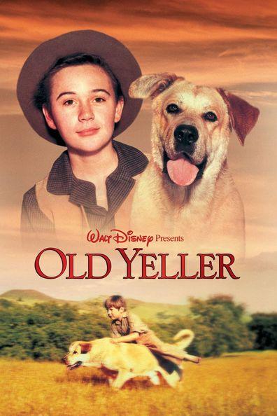 Fiel amigo (Old Yeller)