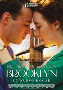 Brooklyn: Una nueva vida