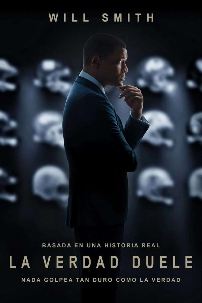 La verdad duele (2015) HD 1080p Latino