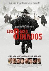Los 8 más odiados (2015) HD 1080p Latino