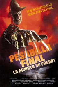Pesadilla final: La muerte de Freddy (1991) HD 1080p Latino