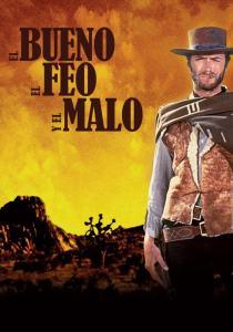 El bueno, el feo y el malo (1966) HD 1080p Latino
