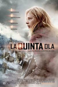 La quinta ola (2016) HD 1080p Latino