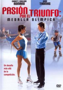 Pasión por el triunfo 2: medalla olímpica (2006) HD 720p Latino