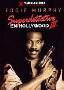 Un detective suelto en Hollywood 3 (1994) HD 1080p Latino