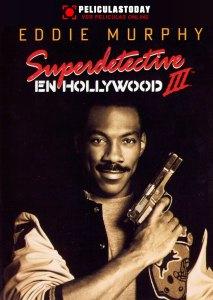 Un detective suelto en Hollywood 3 (1994) HD 1080p Latino