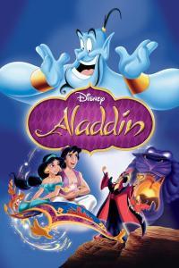 Aladdín (1992) HD 1080p Latino