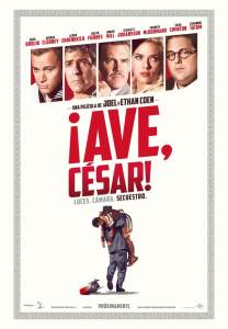 ¡Ave, César! (2016) HD 1080p Latino