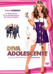 Megapetarda (Diva Adolescente)