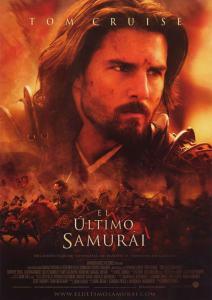 El último samurái (2003) HD 1080p Latino