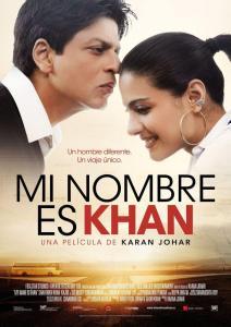 Mi nombre es Khan (2010) HD 1080p Latino