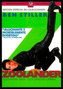 Zoolander: Un descerebrado de moda (2001) HD 1080p Latino