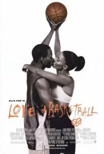 Love & Basketball (Amor Y Baloncesto)