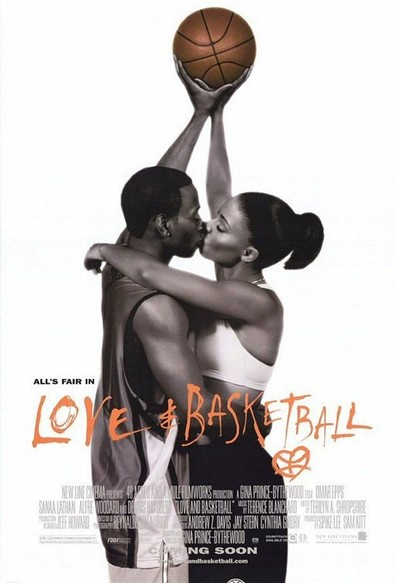 Love & Basketball (Amor Y Baloncesto)