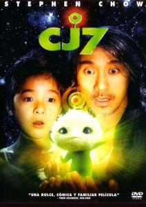 CJ7: Creatura Extraterrestre (2008) HD 1080p Latino