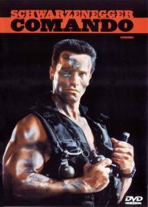 Comando (1985) HD 1080p Latino