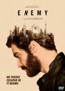 Enemy: El hombre duplicado (2013) HD 1080p Latino