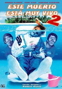 Este muerto está muy vivo 2 (1993) HD 1080p Latino