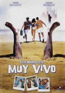 Este muerto está muy vivo (1989) HD 1080p Latino