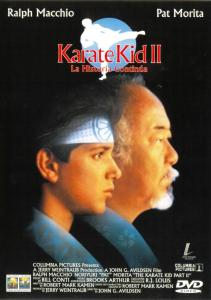 Karate Kid 2: la historia continúa (1986) HD 1080p Latino