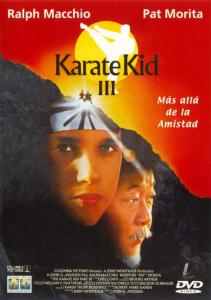 Karate Kid 3: El desafío final (1989) HD 1080p Latino