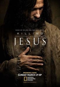 Killing Jesus: Quién mató a Jesús (2015) HD 1080p Latino
