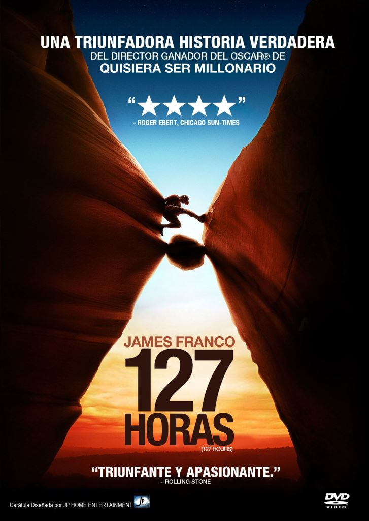 127 horas (2010) HD 1080p Latino