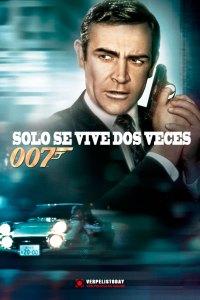 Agente 007: Sólo se vive dos veces (1967) HD 1080p Latino