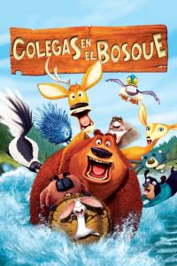 Colegas en el bosque (2006) HD 1080p Latino