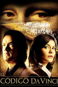 El código Da Vinci (2006) HD 1080p Latino