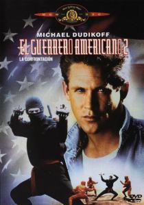 El guerrero americano 2: La confrontación (1987) HD 1080p Latino