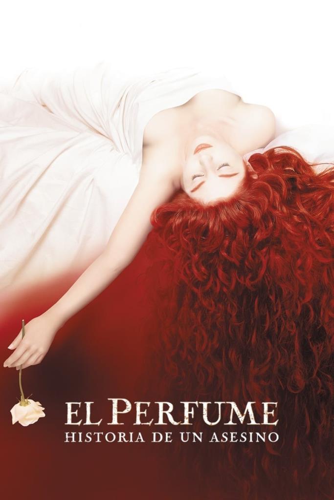 El perfume: Historia de un asesino (2006) HD 1080p Latino