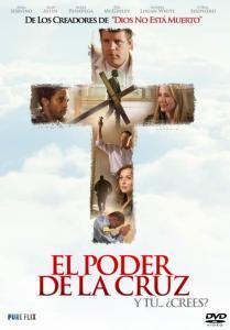 El poder de la cruz (2015) HD 1080p Latino