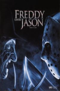 Freddy vs. Jason (2003) HD 1080p Latino