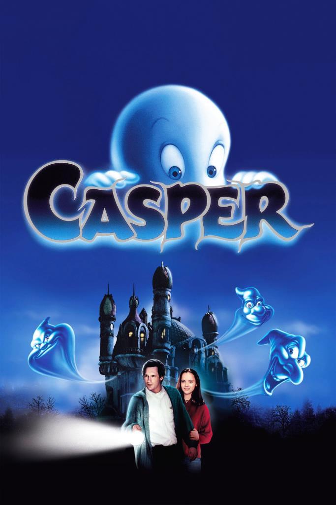 Gasparin (1995) HD 1080p Latino