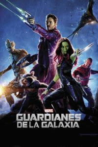 Guardianes de la galaxia (2014) HD 1080p Latino