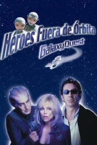 Héroes fuera de órbita (1999) HD 1080p Latino