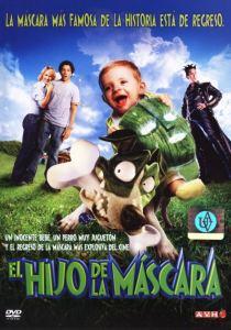 La máscara 2: El hijo de la máscara (2005) HD 720p Latino