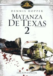 La matanza de Texas 2 (1986) HD 1080p Latino