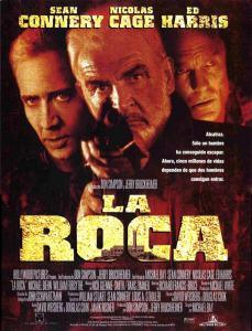 La roca (1996) HD 1080p Latino