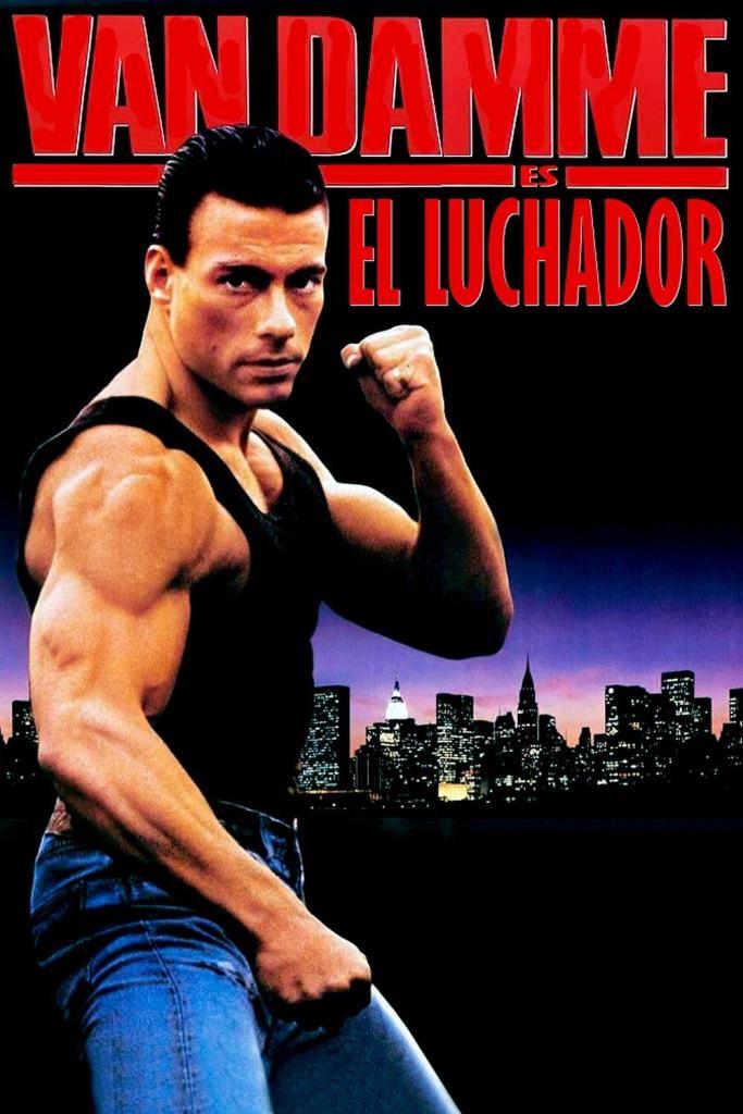 Lionheart: El luchador (1990) HD 1080p Latino