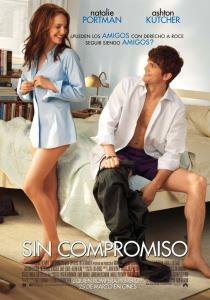 Sin compromiso (2011) HD 1080p Latino