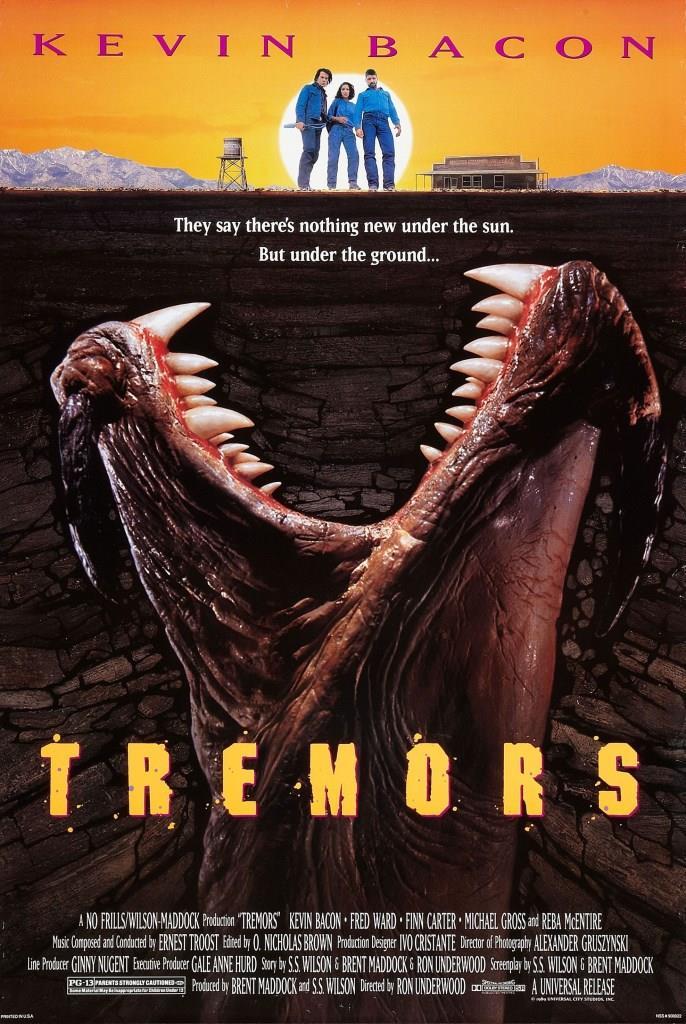 Temblores (1990) HD 1080p Latino