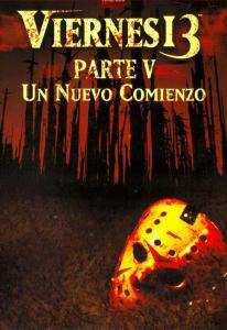 Viernes 13, Parte 5: Un nuevo comienzo (1985) HD 1080p Latino