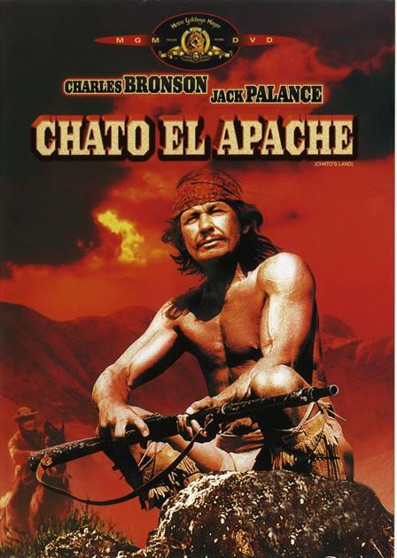 Chato el apache