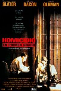 Homicidio en primer grado (1995) HD 1080p Castellano