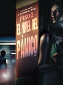 Piso 2: El Nivel del Pánico